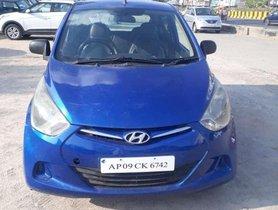 Hyundai Eon Era +, 2012, Petrol MT in Hyderabad