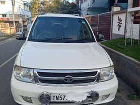 Used 2011 Tata Safari 4x2 MT for sale in Salem
