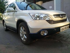Used 2008 Honda CR V MT for sale in Raipur