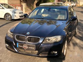 Used BMW 3 Series 2009 AT for sale in Nagar