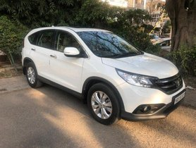 2014 Honda CR-V 2.4 AT for sale in New Delhi