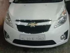 Used Chevrolet Beat LT 2011 MT for sale in Thiruvananthapuram