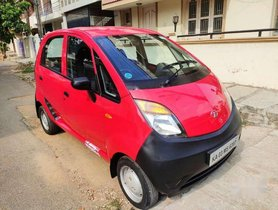 Used Tata Nano Lx 2013 MT for sale in Nagar