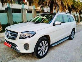 Used Mercedes Benz GLS 2017 AT for sale in Nashik