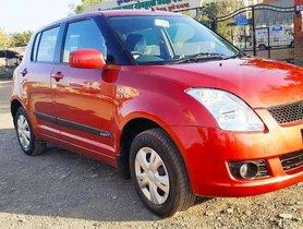 2008 Maruti Suzuki Swift VDI MT for sale in Pune