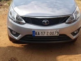 Used 2017 Tata Zest MT for sale in Davanagere