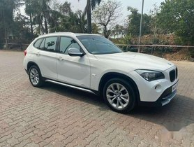 Used BMW X1 2012 AT for sale in Mira Road