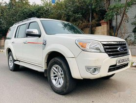 Used 2012 Ford Endeavour AT for sale in Gurgaon