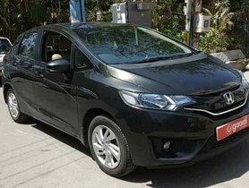 Used 2017 Honda Jazz 1.2 V i VTEC AT for sale in Bangalore