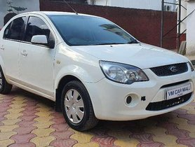 Used 2012 Ford Fiesta Classic MT for sale in Pune