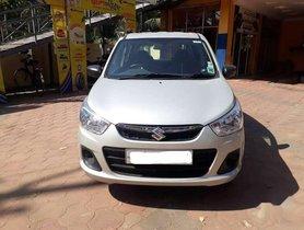 Used 2016 Maruti Suzuki Alto K10 VXI AT for sale in Kottayam
