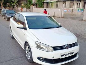 Used 2010 Volkswagen Vento AT for sale in Mumbai