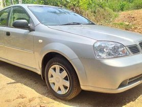 Used 2004 Chevrolet Optra 1.6 MT for sale in Palai