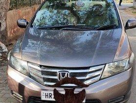 2013 Honda City 1.5 S MT for sale in Gurgaon