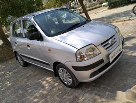 2011 Hyundai Santro Xing GLS MT for sale in Gurgaon