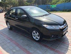 Used 2015 Honda City i-VTEC VX MT in New Delhi
