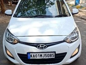 Used Hyundai i20 Asta 1.4 CRDi 2012 MT for sale in Nagar