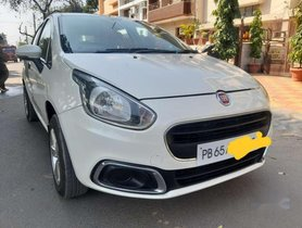 Used 2016 Fiat Punto Evo MT for sale in Chandigarh