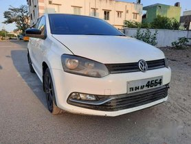 Used 2015 Volkswagen Polo GT TDI MT in Chennai