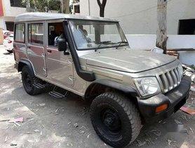 Mahindra Bolero DI 4WD BS III, 2010, Diesel MT in Pune
