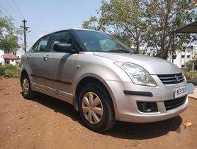 Used 2011 Maruti Suzuki Swift Dzire MT for sale in Nagpur