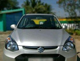 2014 Maruti Suzuki Alto 800 LXI MT for sale in Vellore