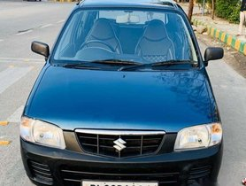 Maruti Suzuki Alto LXi CNG, 2012 MT for sale in Ghaziabad