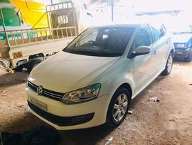 Used 2010 Volkswagen Polo MT for sale in Kottayam