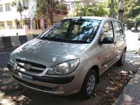 Used Hyundai Getz 1.1 GVS 2008 MT for sale in Nagar