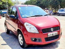Used 2015 Maruti Suzuki Ertiga VDI AT for sale in Nagar