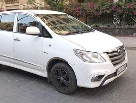 Toyota Innova 2013 MT for sale in Mumbai