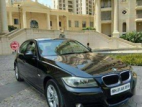 BMW 3 Series 320d Sedan, 2011, Diesel AT for sale in Mumbai