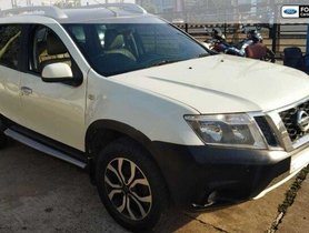 2013 Nissan Terrano XV D Pre AT for sale in Bhopal