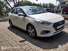 Used 2017 Hyundai Verna 1.6 CRDi SX MT in Coimbatore