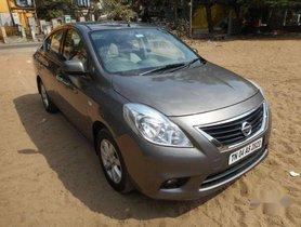 Nissan Sunny XV, 2013, Diesel MT in Chennai