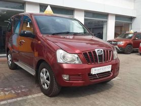 Used 2009 Mahindra Xylo E6 MT for sale in Chennai