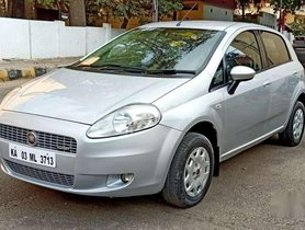 Fiat Punto Emotion 1.2, 2009, Diesel MT for sale in Nagar