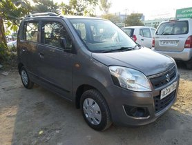 Used 2014 Maruti Suzuki Wagon R LXI CNG MT for sale in Ghaziabad