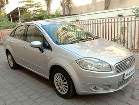 Used 2010 Fiat Linea Emotion MT for sale in Mumbai