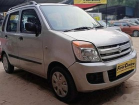 Used Maruti Suzuki Wagon R LXI 2009 MT for sale in Faridabad