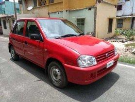 2005 Maruti Suzuki Zen MT for sale in Coimbatore