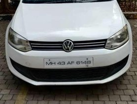 Used Volkswagen Polo 2011 MT for sale in Thane