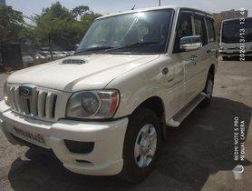 Used 2009 Mahindra Scorpio M2DI MT for sale in Mumbai