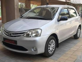 Used 2011 Toyota Etios Liva G MT for sale in Nashik