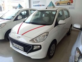 Used Hyundai Santro 2018 MT for sale in Kottayam