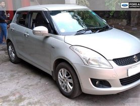 2011 Maruti Suzuki Swift ZDI MT for sale in Kolkata
