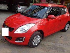 Maruti Suzuki Swift VXi, 2015, Petrol MT for sale in Kolkata