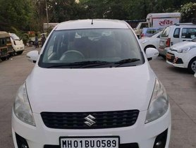 Used 2014 Maruti Suzuki Ertiga ZDI MT for sale in Mumbai