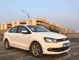 Used Volkswagen Vento 2013, Diesel MT for sale in Mumbai