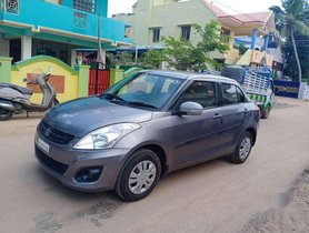 2012 Maruti Suzuki Swift Dzire MT for sale in Tiruchirappalli